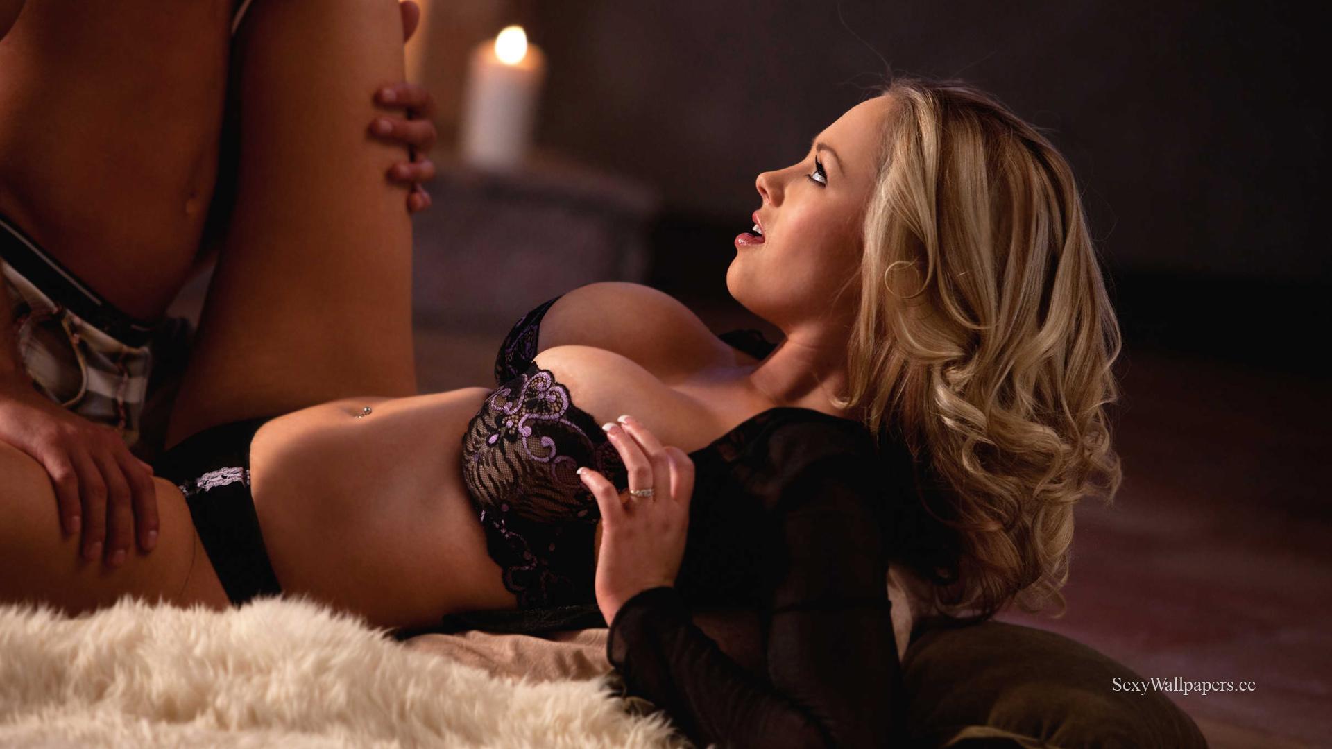 Романтический и нежный секс онлайн 19 фотография