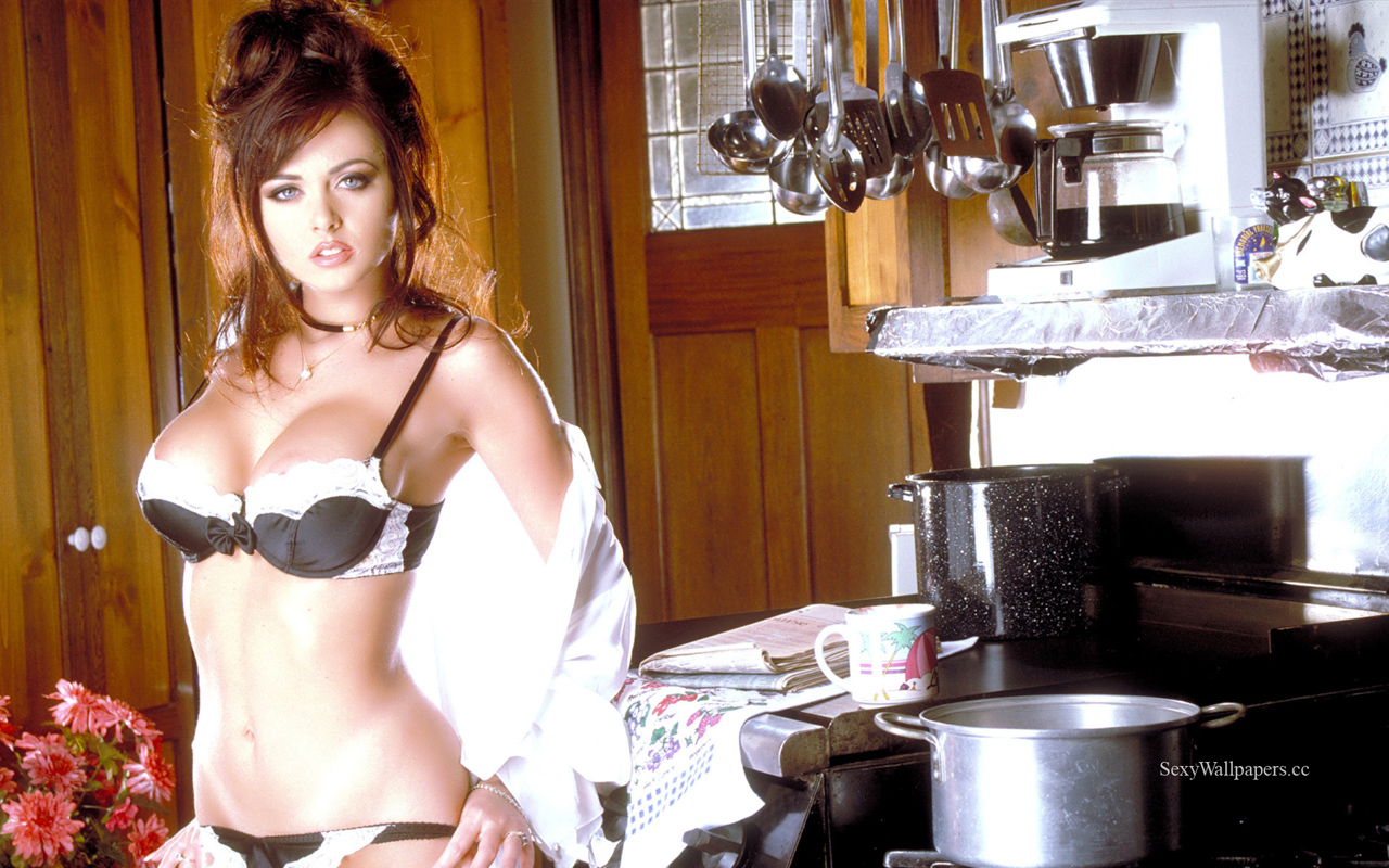 Stacy Moran sexy wallpaper 1280x800